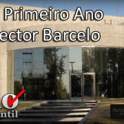 Cronograma Primeiro Ano Fundación Hector Barcelo